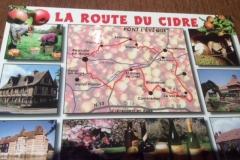 de cider-route